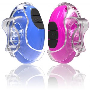 blue-and-pink-silent-beacon-emergency-device